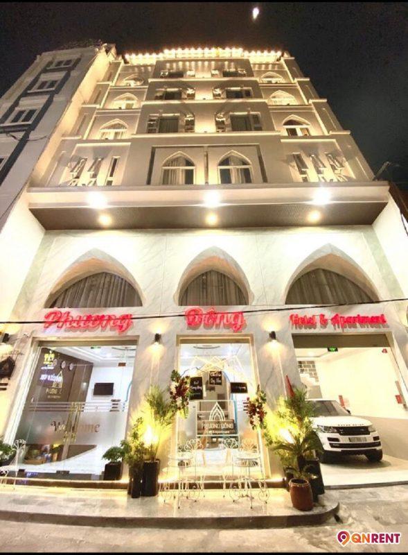 Phương Đông Hotel & Apartment