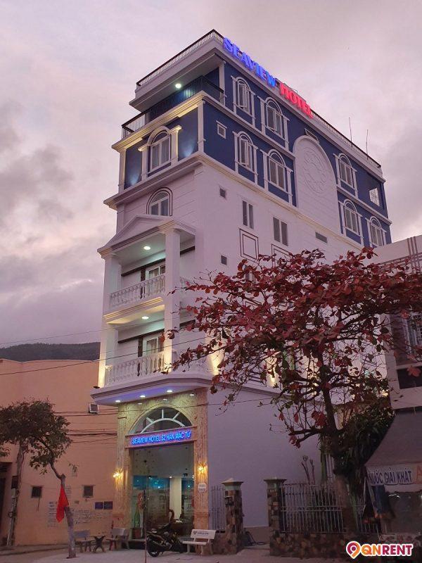 Seaview Quy Nhơn Hotel