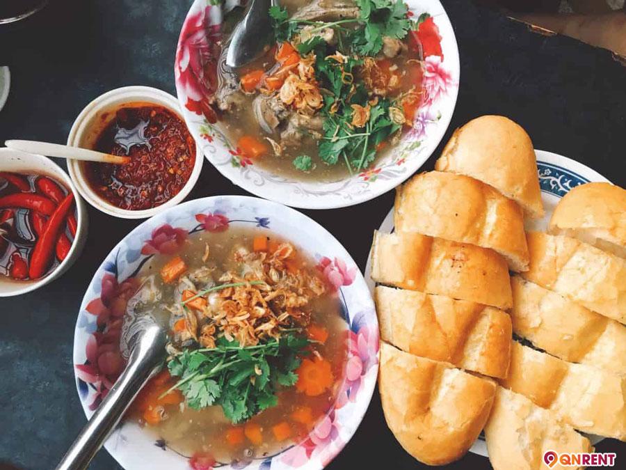 BÁNH MÌ LAGU – Nguyễn Huệ Quy Nhơn