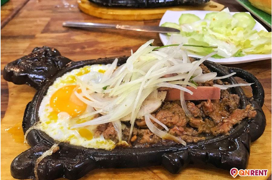 Bò Né 3 Ngon Quy Nhơn – 465 Trần Hưng Đạo
