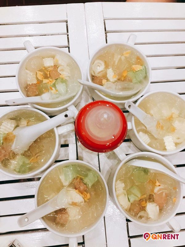 Chè Khúc Bạch 53-Milktea-Cake