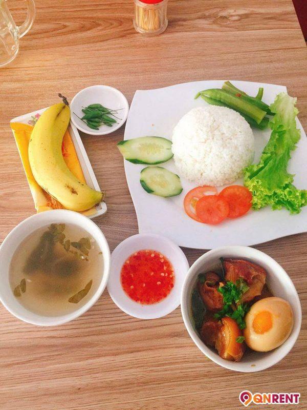 Cơm Tấm Sài Gòn Express