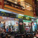 Trà sữa 2000 Quy Nhơn – 1 Trần Độc