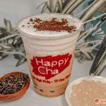 Trà Sữa HAPPY CHA – 138 Ngô Mây