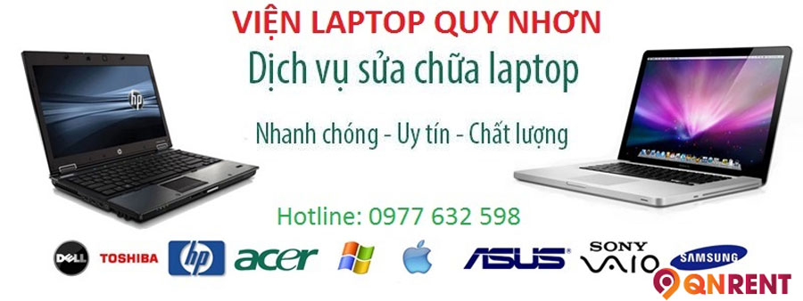 Viện Laptop Quy Nhơn