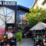 Ocha House- Quán Trà Sữa Tại Quy Nhơn
