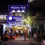 Pozaa Tea- Quán Trà Sữa Tại Quy Nhơn